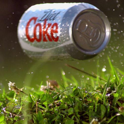 Diet Coke - Gardiner